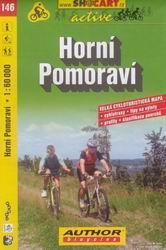 Horní Pomoraví - cyklo SHc146 - 1:60t