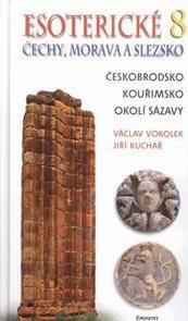 Esoterické Čechy, Morava a Slezsko -8- Českobrodsko, Kouřimsko, Okolí Sázavy