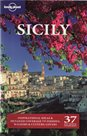 Sicily /Sicílie/ - Lonely PLanet Guide Book - 5th ed. /Itálie/