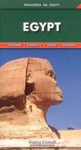 Egypt - průvodce Freytag