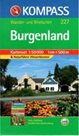 KOM227 - Burgenland /set 2 map/
