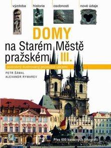 Domy na Starém Městě pražském -3-