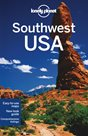 Southwest USA - Lonely Planet Guide Book - 6th ed.