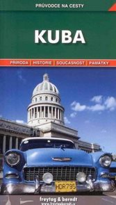 Kuba - průvodce Freytag
