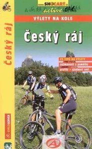 Český ráj - výlety na kole /SHOCart/