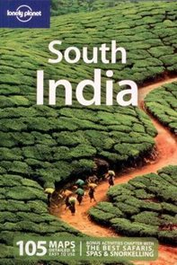 South India /jižní Indie/ - Lonely Planet 5th ed.
