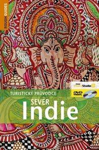 Indie sever-turistický průvodce + DVD