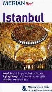 Istanbul - průvodce Merian č.16 - 4.vydání /Turecko/