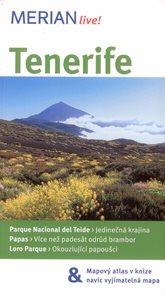 Tenerife - průvodce Merian28