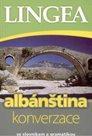 Albánština - konverzace se slovníkem a gramatikou