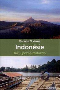 Indonésie - Jak ji pozná málokdo