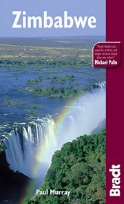 Zimbabwe - Bradt Travel Guide - 1st ed.