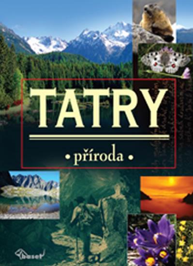 Tatry - příroda - 24x32 cm
