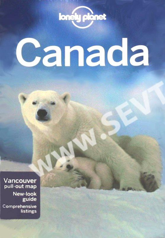 Lonely Planet: The world's leading travel guide publisher. Lonely Planet Canada is your passport to the most relevant, up-to-date advice on what to see and skip, and what hidden discoveries await you. Hike the Rockies, marvel at the Northern Lights, or indulge in cultural delights from Montreal's cafe culture to the island villages of Haida Gwaii; all with your trusted travel breakagem.gqs: 9.