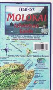 Molokai Adventure Guide