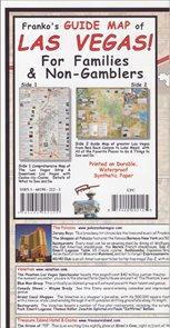 Las Vegas Guide Franko´s map