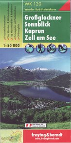 WK 120 Grossglockner, Kaprun, Zell am See