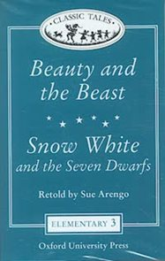 Beauty and the Beast / Snow White and Seven Dwarfs