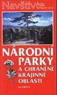 Národní parky a chráněné krajinné oblasti - průvodce Olympia
