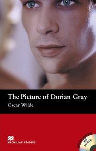 The Picture of Dorian Gray + CD+cvičení