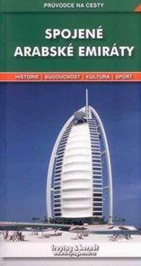 Spojené arabské emiráty - průvodce Freytag - 2.vydání