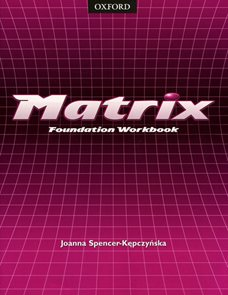 Matrix Foundation Wokbook