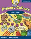 Primary Colours 3 Pupils Book