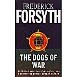 The Dogs of War - Forsyth Frederick - 177 x 109 x 30 mm