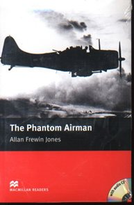 The Phantom Airman + CD