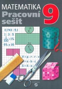 Matematika 9. ročník - pracovní sešit