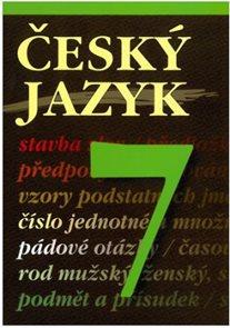 Český jazyk 7. r.