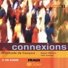 Connexions 2 audio CD /2ks/
