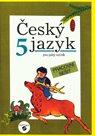 Český jazyk 5. r. ZvlŠ - pracovní sešit