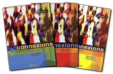 Connexions 2 - studijní příručka - Haiderová Jana