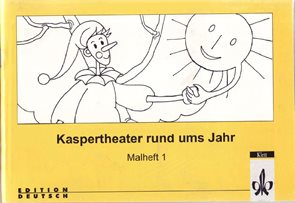 Kaspertheater rund ums Jahr