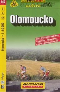 Olomoucko - cyklo SHc147 - 1:60t