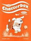 New Chatterbox Starter Pracovní sešit /český/
