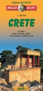 Kréta - mapa NS 1:200
