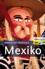 Mexiko - pr. Rough Guide-Jota2