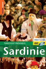 Sardinie - pr. Rough Guide-Jota2