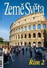 Země Světa - Řím 2  10/2016