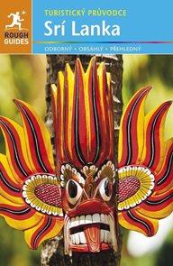 Srí Lanka - turistický průvodce Rough Guides