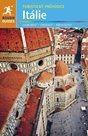 Itálie - turistický průvodce Rough Guides