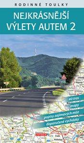 Rodinné toulky: Nejkrásnější výlety autem 2