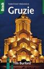 Gruzie - turistický průvodce Bradt v češtině