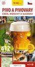 Pivo a pivovary Čech, Moravy a Slezska - kapesní průvodce/česky