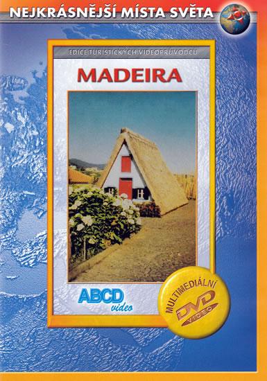 Madeira - turistický videoprůvodce (57min)
