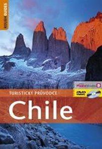 Chille - turistický průvodce Rough Guides