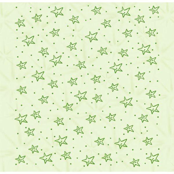 Embosovací kapsa - Hvězdná obloha