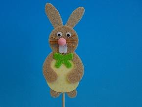 Zajíc - zápich